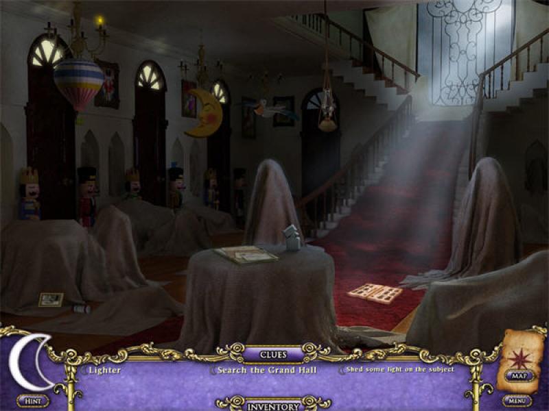 鬼语者2:被遗忘的玩具 英文版下载