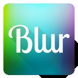 朦胧壁纸blur软件截图0