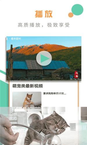 椰子视频软件截图3