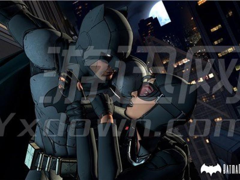 蝙蝠侠:故事版 第三章 中文版下载
