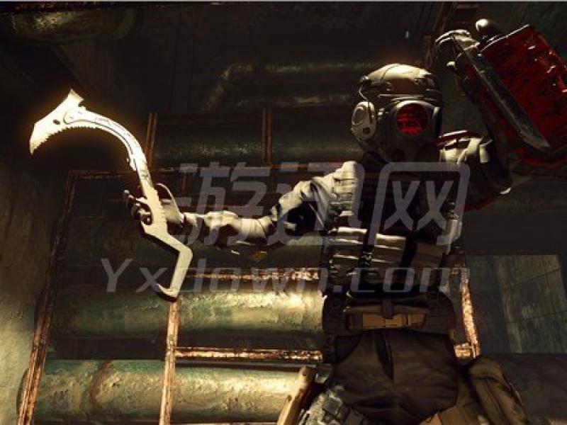 生化危机:保护伞小队 中文版下载