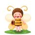小蜜蜂儿童益智