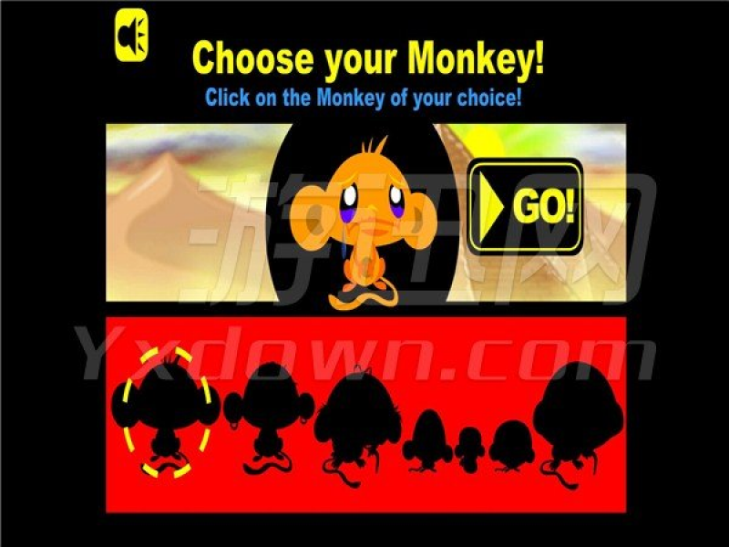 捕忍者惹猴笑 英文版下载