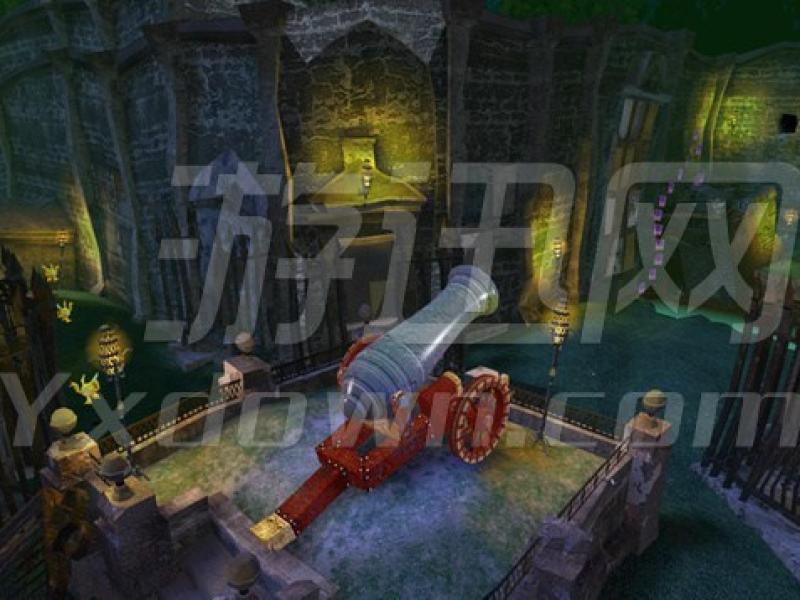 巫毒大冒险 复刻版下载
