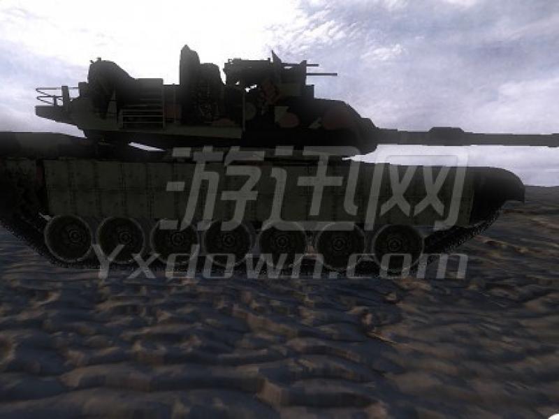 骑马与砍杀:大灾变第三章V1.48 中文版下载