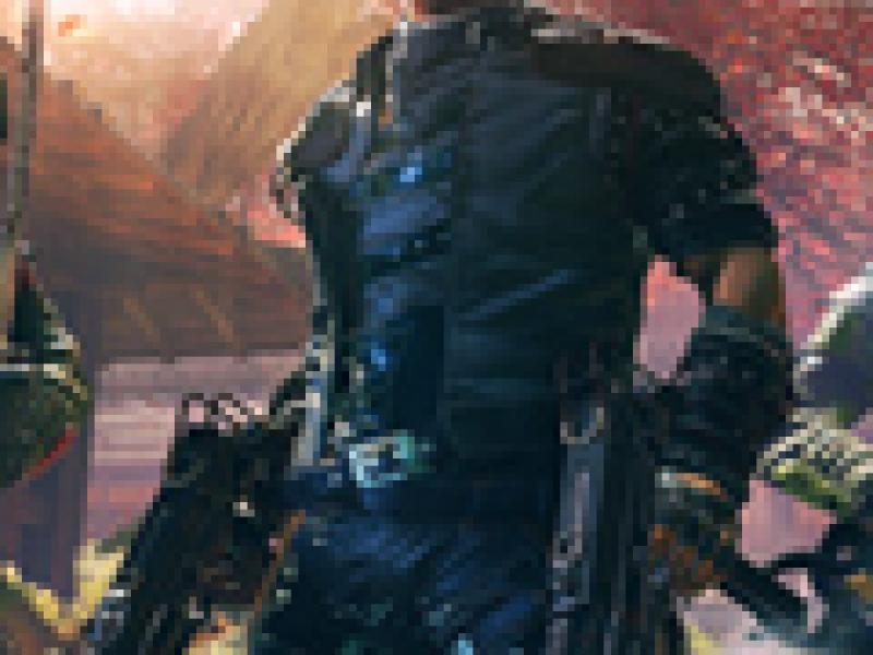 影子武士2 PC版