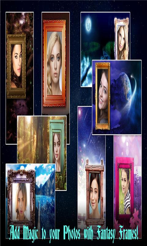 梦幻摄影美图软件截图2