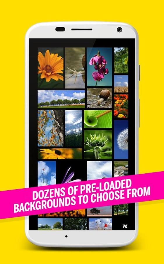 专业抠图编辑相机软件截图1