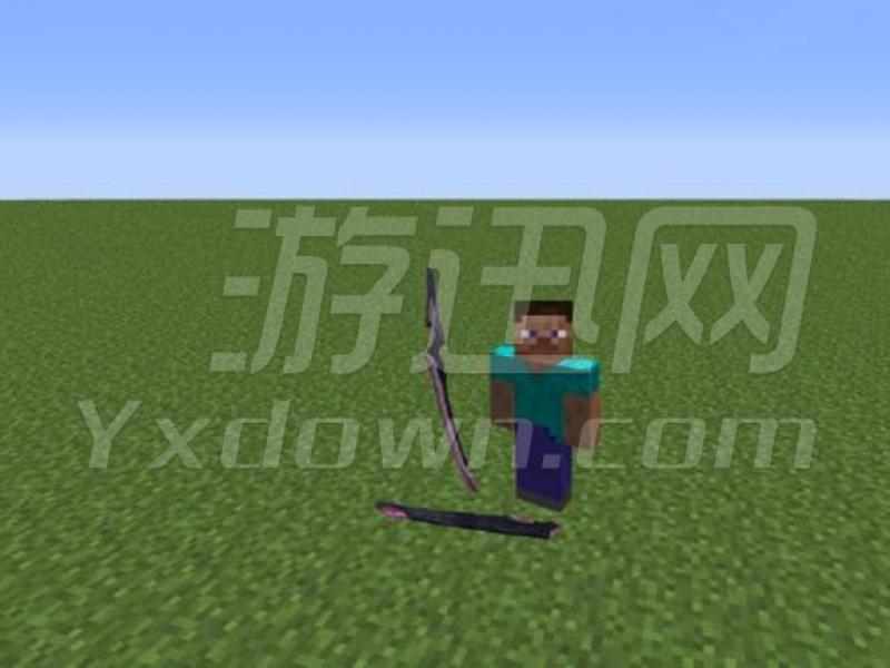我的世界1.7.10超纯拔刀剑整合包 中文版下载