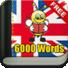 学习英语6000字