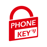 PHONEKY 蓝牙智能锁