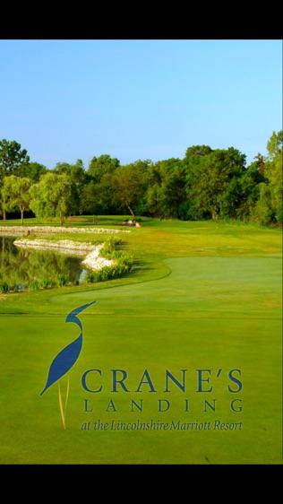 Crane's Landing Golf Club软件截图0
