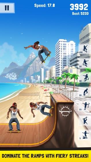 Flip Skater软件截图1