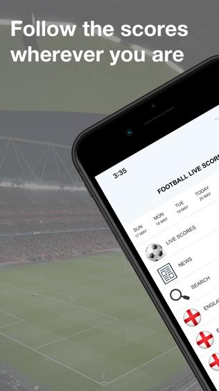 足球直播软件截图0