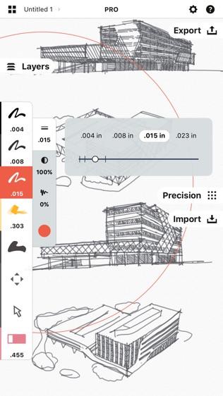 概念画板软件截图1