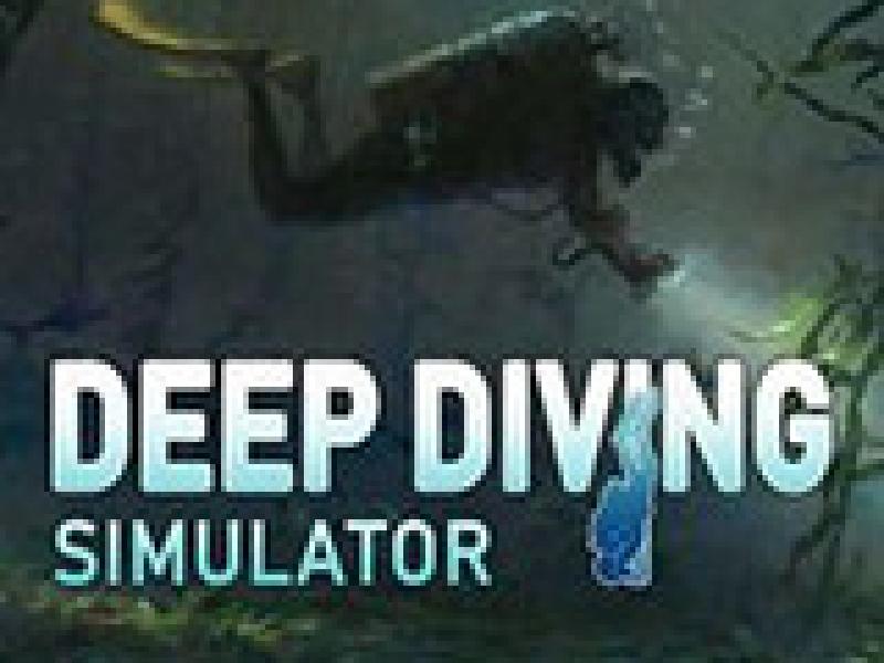 深海潜水模拟器 中文版