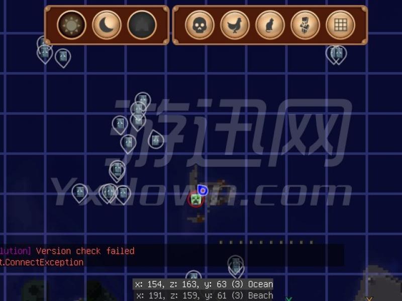 我的世界致远方 中文版1.7.10下载