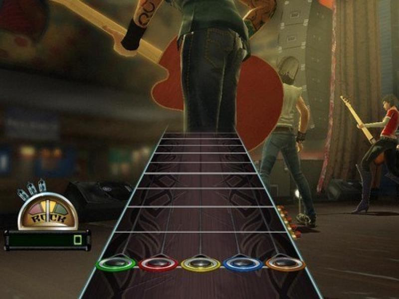 吉他英雄:世界巡演 硬盘版下载