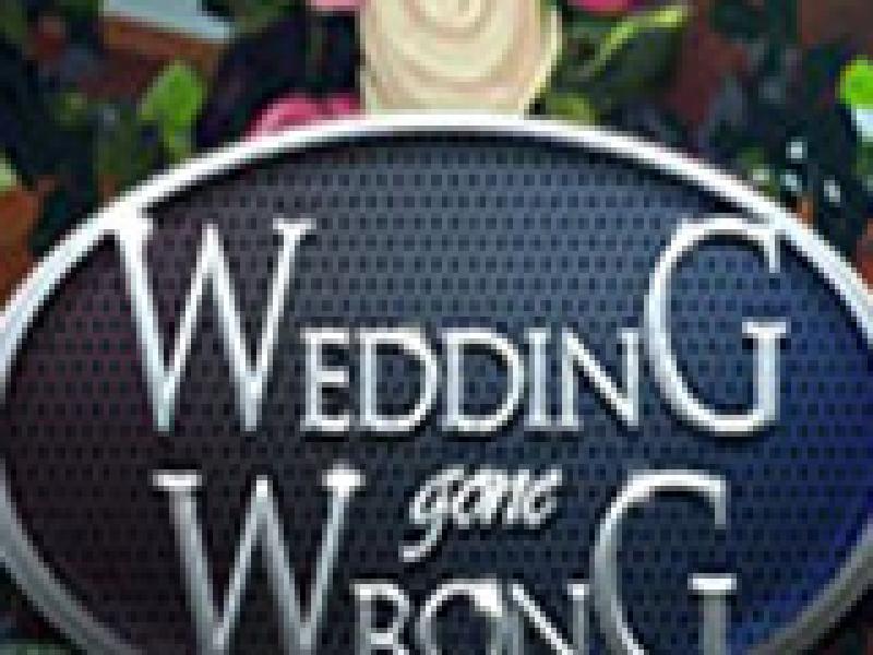 婚礼事故:纸牌谋杀之