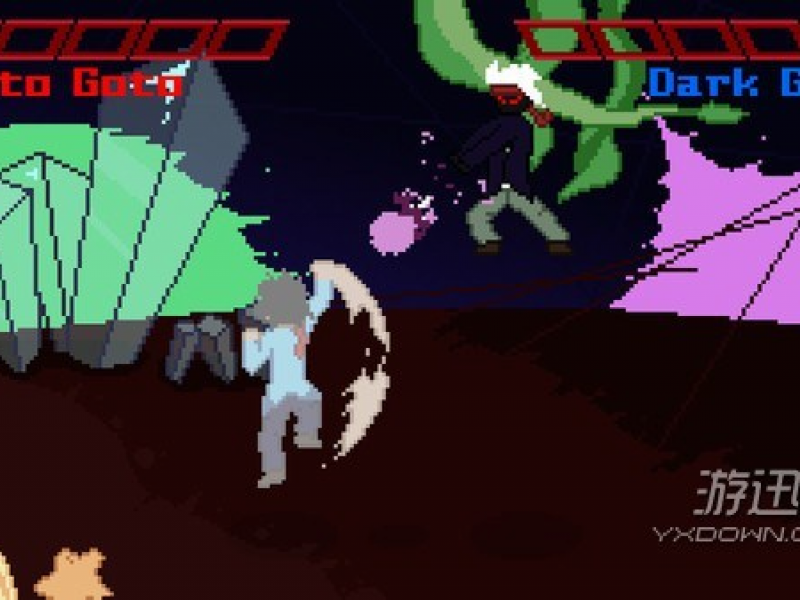超战麦克斯之战 破解版下载