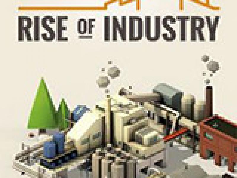 工业崛起 中文版