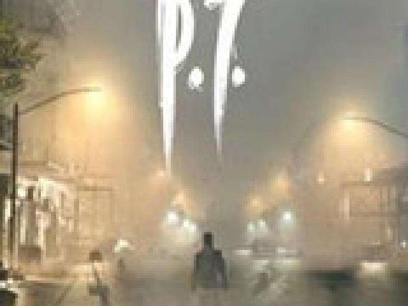 P.T. 虚幻4版