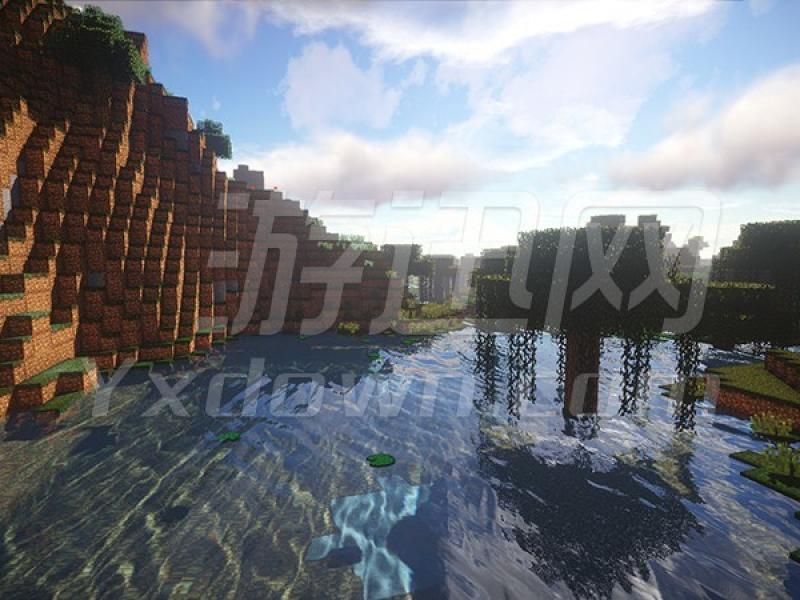 我的世界幻想之华 中文版1.7.10下载