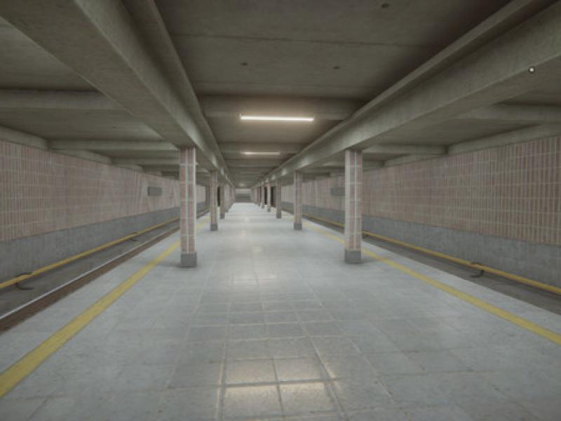 地铁模拟器 破解版下载