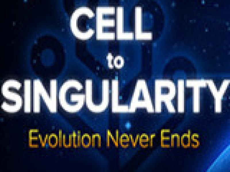 细胞奇点-永无止境的�