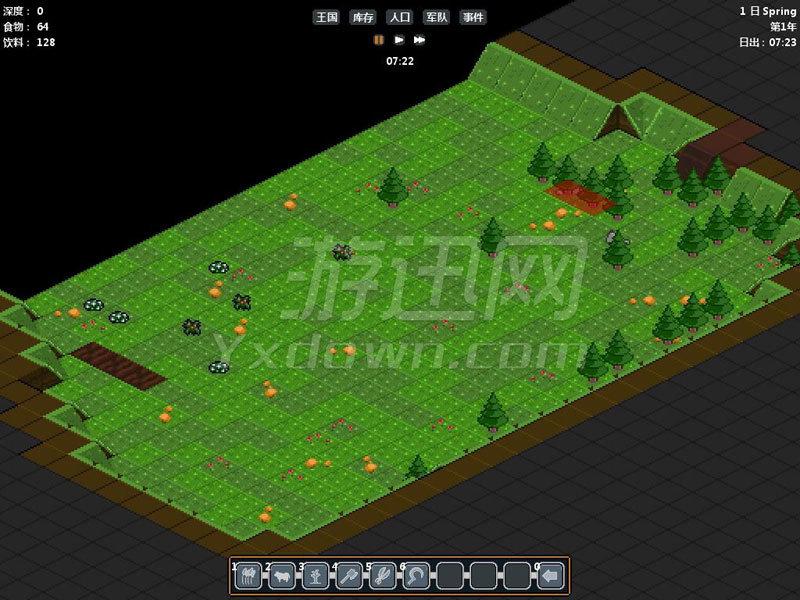 矮人要塞 中文版下载