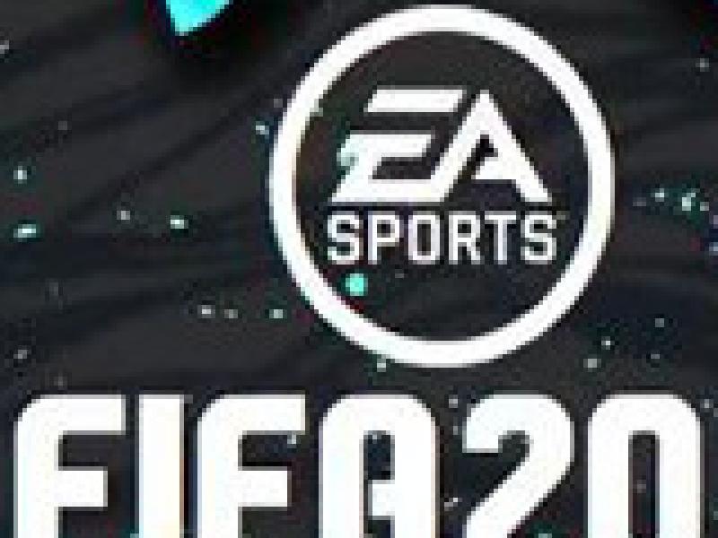 FIFA 20 终极版