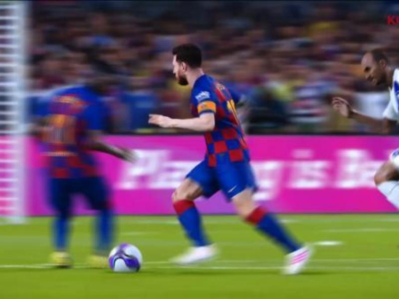 实况足球2020 传奇版下载