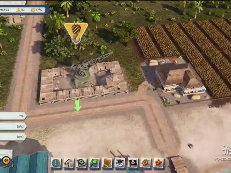 海岛大亨6 Steam正版下载