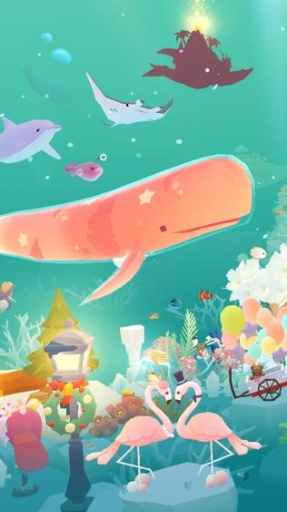 深海水族馆软件截图1