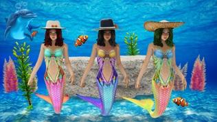美人鱼模拟器2软件截图0