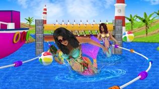 美人鱼模拟器2软件截图2