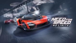 Need for Speed软件截图0