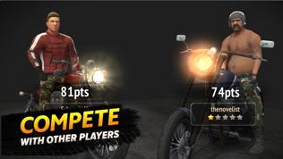 Highway Rider软件截图2