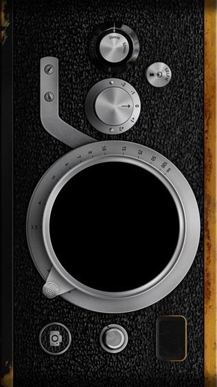 NOMO 相机软件截图0