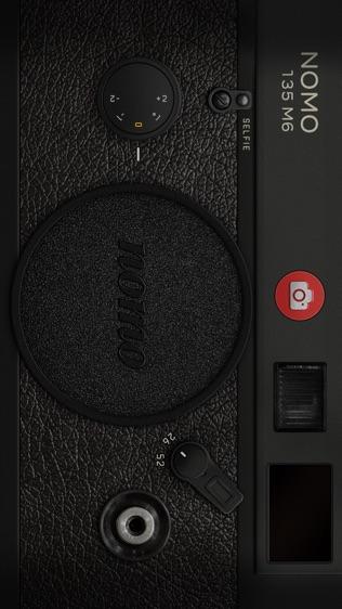 NOMO 相机软件截图2