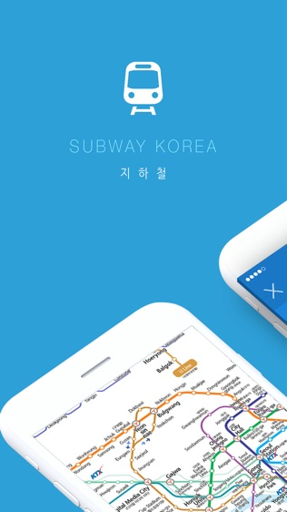 Subway Korea