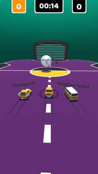 Hyperball软件截图1