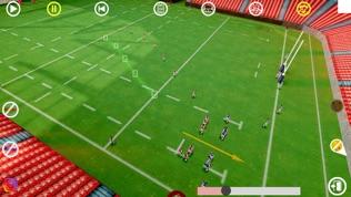 Rugby 3D Viewer软件截图0