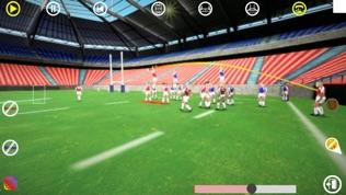 Rugby 3D Viewer软件截图1