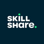 Skillshare 在线课程