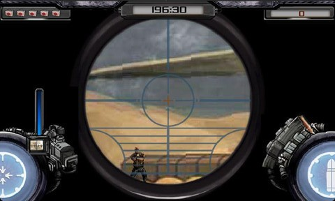 Army Sniper软件截图2