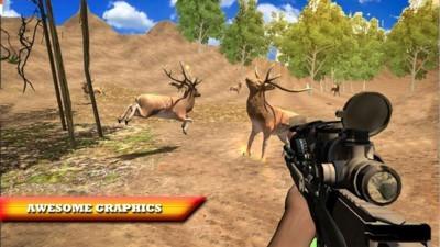 狙击野鹿手软件截图0