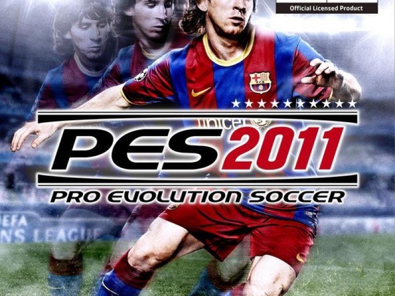 实况足球2011 中文版下载