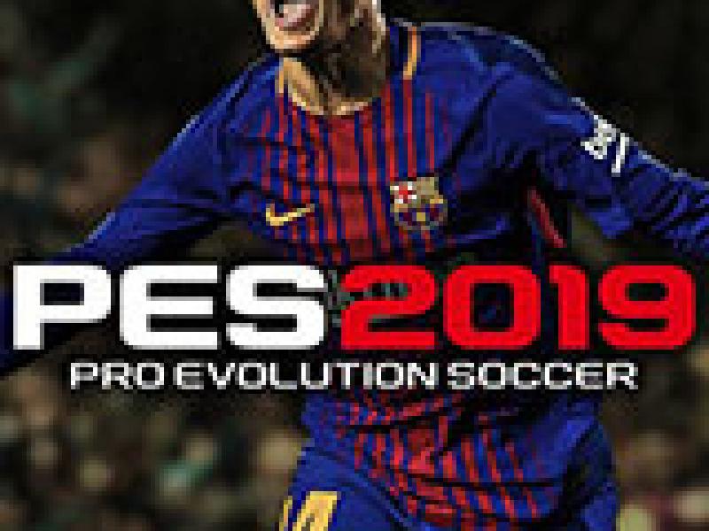 实况足球2019 PC版