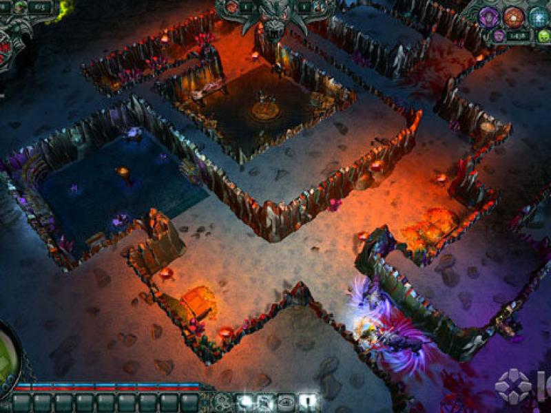 地下城:黑暗领主 硬盘版下载